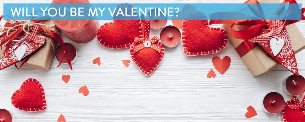 Valentinstag marktguru